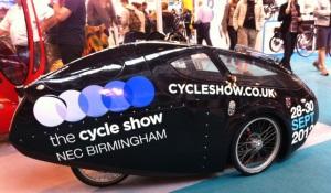 CycleShowNEC2012