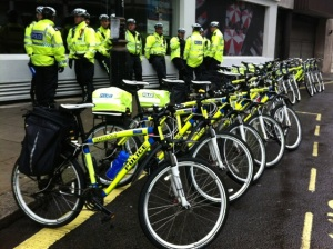 PoliceBikes